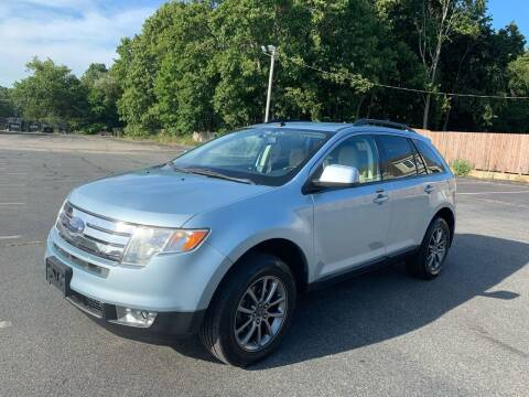 2008 Ford Edge for sale at Pristine Auto in Whitman MA