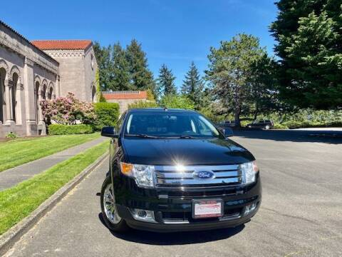 2008 Ford Edge for sale at EZ Deals Auto in Seattle WA