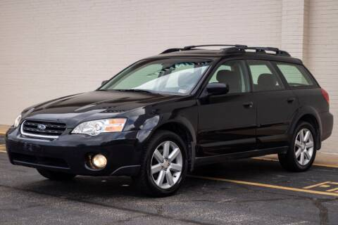 2007 Subaru Outback for sale at Carland Auto Sales INC. in Portsmouth VA