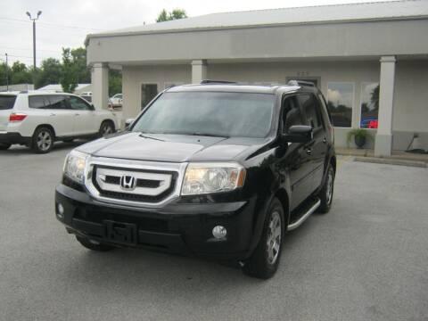 2009 Honda Pilot for sale at Premier Motor Co in Springdale AR
