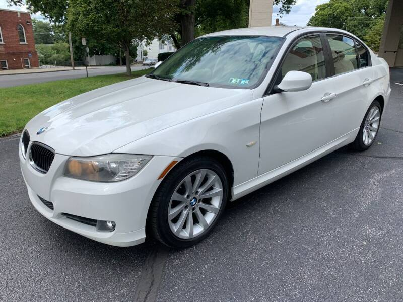 2011 BMW 3 Series for sale at On The Circuit Cars & Trucks in York PA