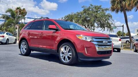 2011 Ford Edge for sale at Select Autos Inc in Fort Pierce FL