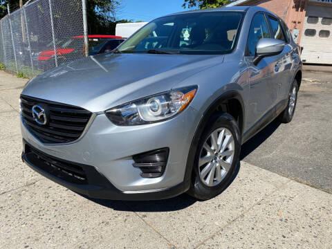 2016 Mazda CX-5 for sale at Seaview Motors and Repair LLC in Bridgeport CT