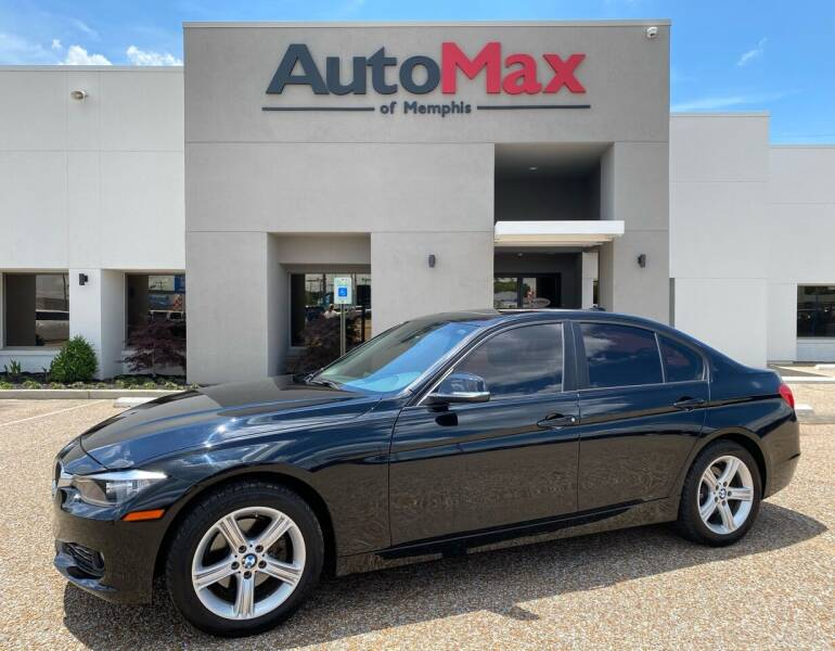2014 BMW 3 Series for sale at AutoMax of Memphis in Memphis TN