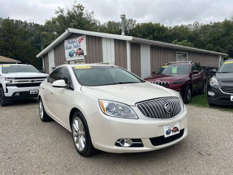 2014 Buick Verano for sale at Victor's Auto Sales Inc. in Indianola IA