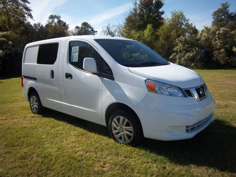 2018 Nissan NV200 for sale at Venture Auto Sales Inc in Augusta GA