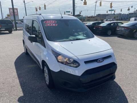 2016 Ford Transit Connect Cargo for sale at Sell Your Car Today in Fayetteville NC
