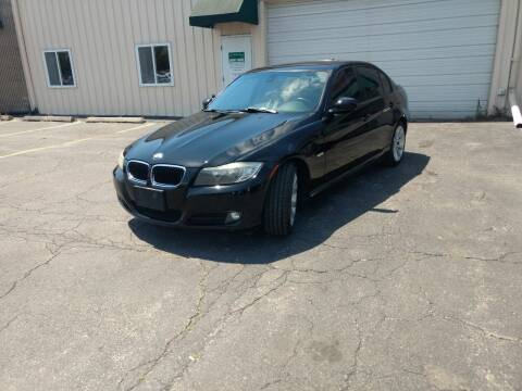 2011 BMW 3 Series for sale at Great Lakes AutoSports in Villa Park IL
