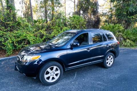 2007 Hyundai Santa Fe for sale at Sarasota Car Sales in Sarasota FL