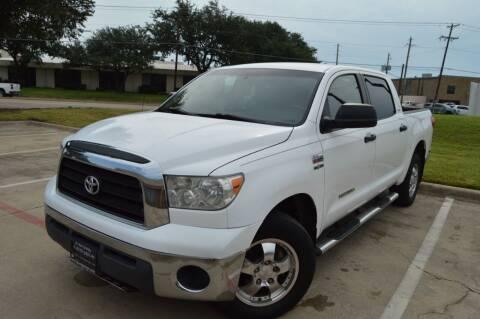 2007 Toyota Tundra for sale at E-Auto Groups in Dallas TX