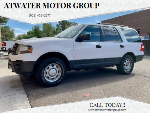 2015 Ford Expedition for sale at Atwater Motor Group in Phoenix AZ