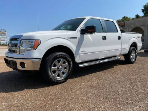 2013 Ford F-150 for sale at DABBS MIDSOUTH INTERNET in Clarksville TN