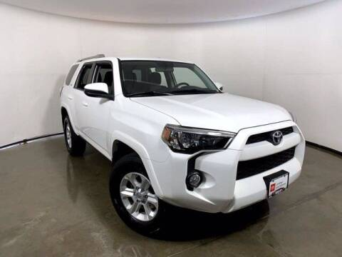 2016 Toyota 4Runner for sale at Smart Motors in Madison WI
