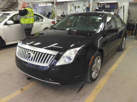 2010 Mercury Milan for sale at Cj king of car loans/JJ's Best Auto Sales in Troy MI