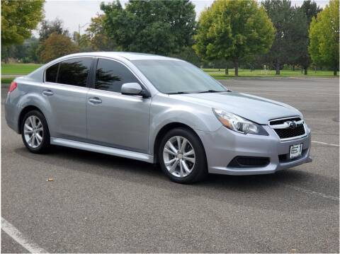2013 Subaru Legacy for sale at Elite 1 Auto Sales in Kennewick WA