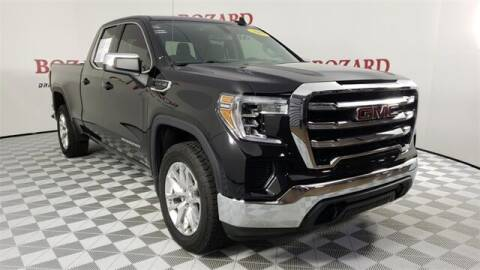 2019 GMC Sierra 1500 for sale at BOZARD FORD in Saint Augustine FL
