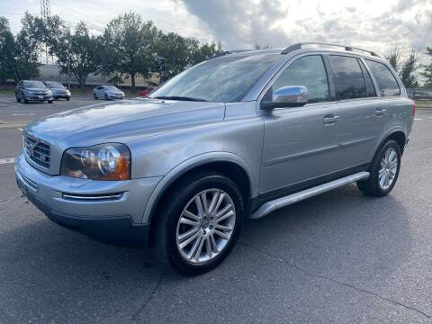 2008 Volvo XC90 for sale at Bluesky Auto in Bound Brook NJ