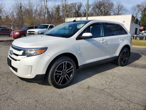 2013 Ford Edge for sale at Paramount Motors in Taylor MI