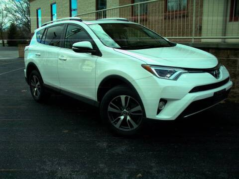 2016 Toyota RAV4 for sale at CONESTOGA MOTORS in Ephrata PA