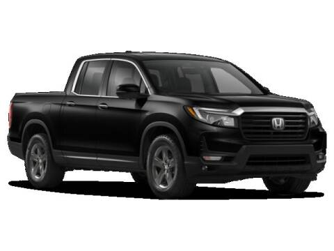 2021 Honda Ridgeline for sale at RUSTY WALLACE HONDA in Knoxville TN