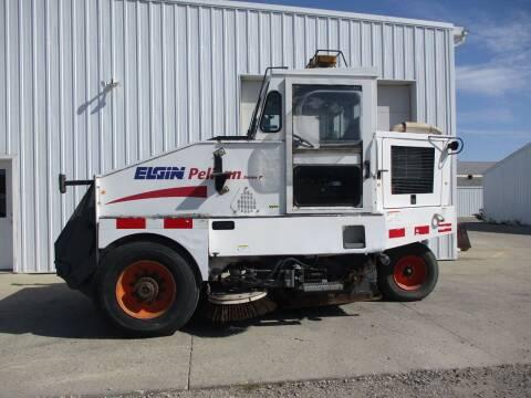 2001 ELGIN PELICAN - SERIES P for sale at Grand Valley Motors in West Fargo ND