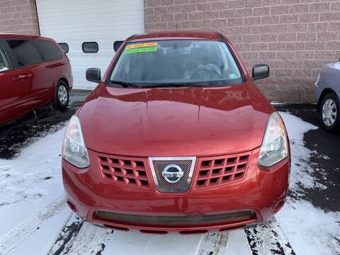2009 Nissan Rogue for sale at 924 Auto Corp in Sheppton PA
