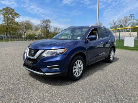 2019 Nissan Rogue for sale at Cars With Deals in Lyndhurst NJ