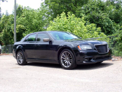 2014 Chrysler 300 for sale at The Auto Depot in Raleigh NC