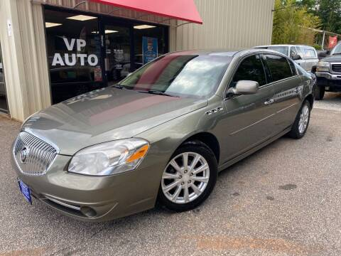 2011 Buick Lucerne for sale at VP Auto in Greenville SC