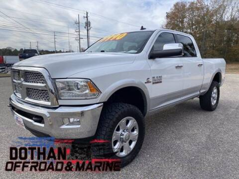 2015 RAM Ram Pickup 2500 for sale at Mike Schmitz Automotive Group in Dothan AL