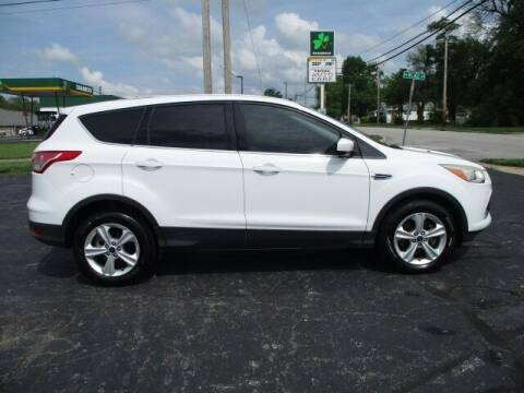2013 Ford Escape for sale at Pinnacle Investments LLC in Lees Summit MO