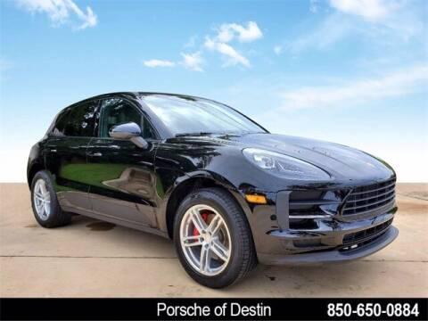 2020 Porsche Macan for sale at Gregg Orr Pre-Owned of Destin in Destin FL