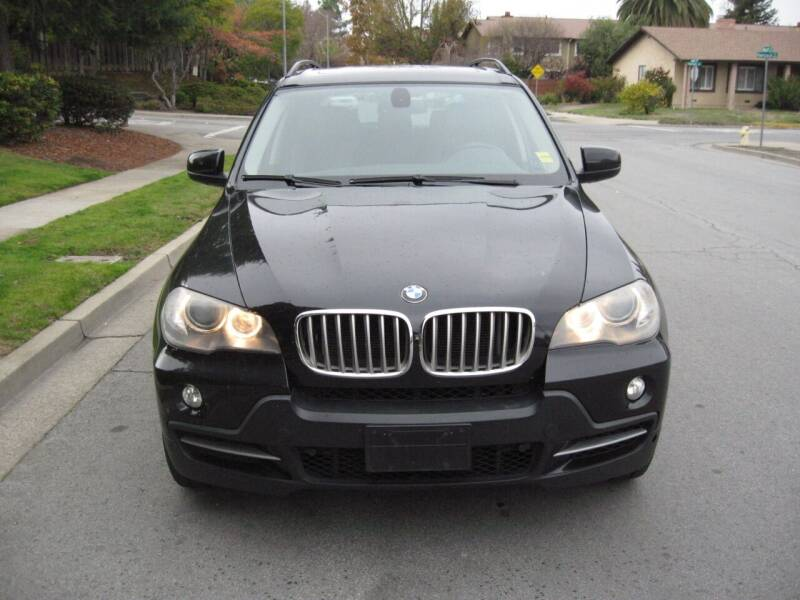 2010 BMW X5 for sale at StarMax Auto in Fremont CA