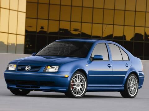 2004 Volkswagen Jetta for sale at Radley Cadillac in Fredericksburg VA