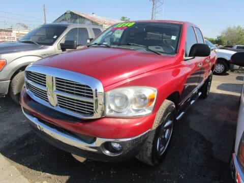 2008 Dodge Ram Pickup 1500 for sale at Cars 4 Cash in Corpus Christi TX