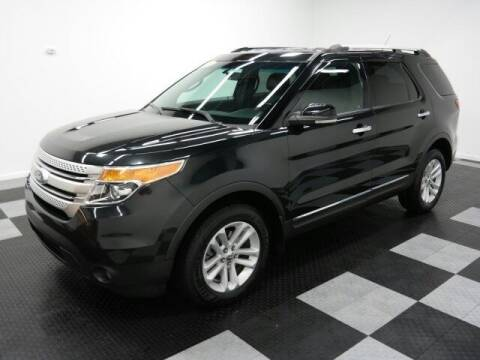 2011 Ford Explorer for sale at Cj king of car loans/JJ's Best Auto Sales in Troy MI