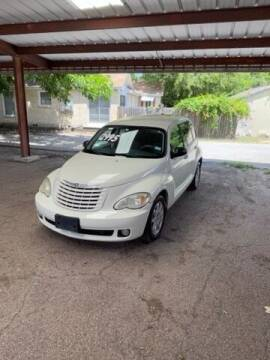 2008 Chrysler PT Cruiser for sale at Holders Auto Sales in Waco TX