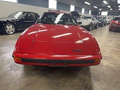 1985 Mazda RX-7 for sale at MICHAEL'S AUTO SALES in Mount Clemens MI