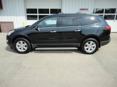 2011 Chevrolet Traverse for sale at Quality Motors Inc in Vermillion SD