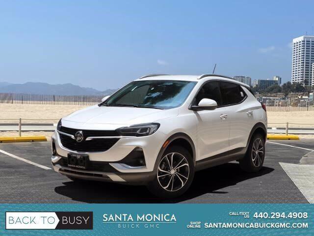 2021 Buick Encore GX for sale in Santa Monica, CA