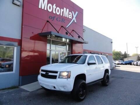 2007 Chevrolet Tahoe for sale at MotorMax of GR in Grandville MI