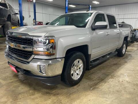 2018 Chevrolet Silverado 1500 for sale at Southwest Sales and Service in Redwood Falls MN