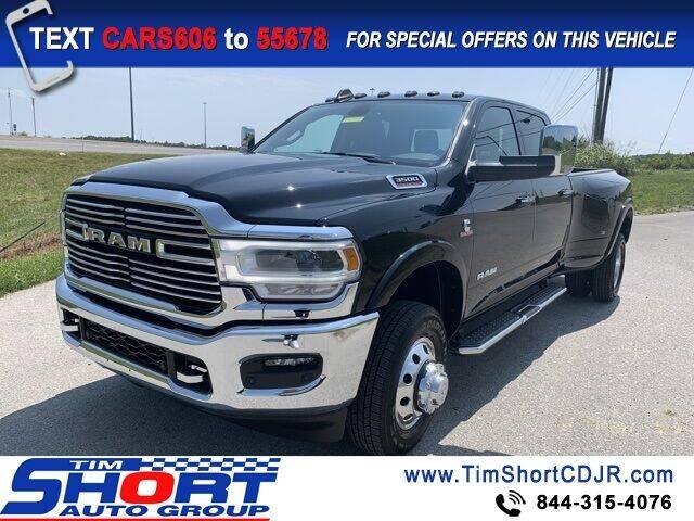 2021 RAM Ram Pickup 3500 for sale at Tim Short Chrysler in Morehead KY