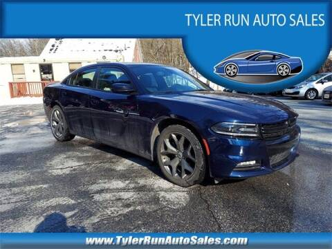 2017 Dodge Charger for sale at Tyler Run Auto Sales in York PA