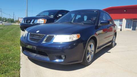 2005 Saab 9-2X for sale at Nationwide Auto Works in Medina OH