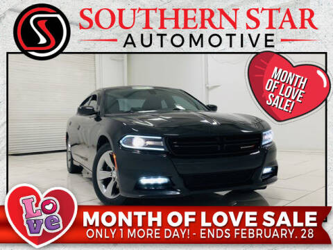 2015 Dodge Charger for sale at Southern Star Automotive, Inc. in Duluth GA