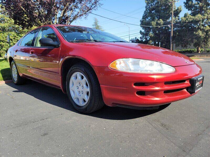 2002 Dodge Intrepid for sale in Sacramento, CA