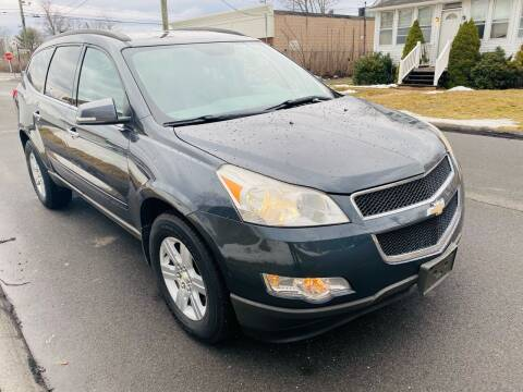 2011 Chevrolet Traverse for sale at Kensington Family Auto in Kensington CT