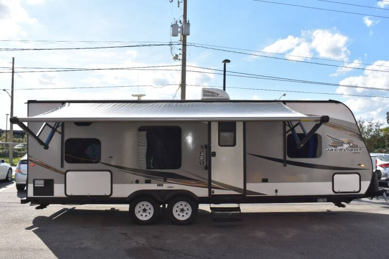 2019 Jayco Jay Flight for sale at Mix Autos in Orlando FL