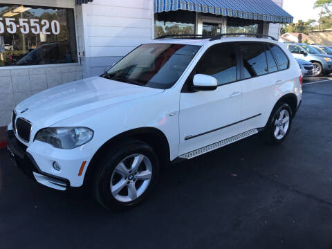 2008 BMW X5 for sale at Riviera Auto Sales South in Daytona Beach FL